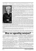 NØTTERØY menighetsblad - Menighetsbladet - Page 4