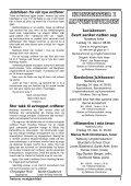 NØTTERØY menighetsblad - Menighetsbladet - Page 5