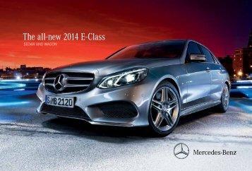 Download eBrochure - Mercedes-Benz Canada