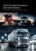 Broschüre Original-Zubehör - Mercedes-Benz Deutschland - Seite 6