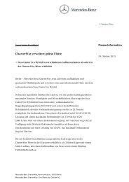 Download Artikel - Mercedes-Benz Deutschland