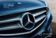FlottenSterne - Mercedes-Benz Deutschland