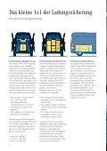 Ladungssicherungshandbuch - Mercedes-Benz Deutschland - Page 6