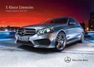 Download Preisliste E-Klasse Limousine - Mercedes-Benz ...