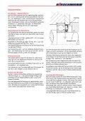 Axial- Wellendichtungen - merko as - Seite 7