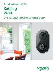 ELSO Katalog 2014 (Deutschland) - Merten