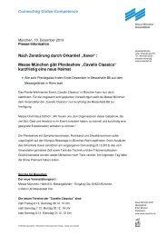 PDF Download - Messe München International