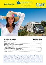 Offizielle Messemedien / Bestellformular - Messe Stuttgart