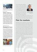 Message issue 1/2014 - Messe Stuttgart - Page 5