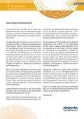 finden Sie das Bildungskongressprogramm zum ... - Messe Stuttgart - Page 5