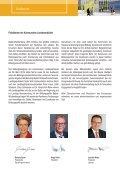 finden Sie das Bildungskongressprogramm zum ... - Messe Stuttgart - Page 6