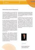 finden Sie das Bildungskongressprogramm zum ... - Messe Stuttgart - Page 7