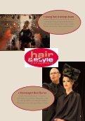 Das komplette Rahmenprogramm der hair & style ... - Messe Stuttgart - Page 5
