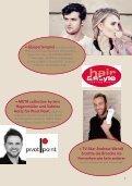 Das komplette Rahmenprogramm der hair & style ... - Messe Stuttgart - Page 7