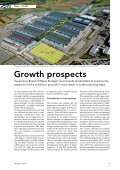 Message issue 3/2013 (PDF | 9 MB) - Messe Stuttgart - Page 4