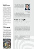Message issue 3/2013 (PDF | 9 MB) - Messe Stuttgart - Page 5