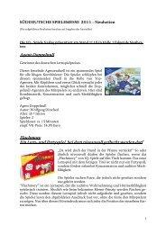 IQ-Spiele Verlag - Messe Stuttgart