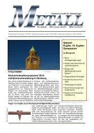 Metall 11-13 kl - Metall-web.de