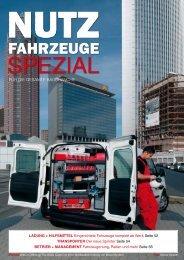 Nutzfahrzeuge Spezial als PDF-Download - Metallbau