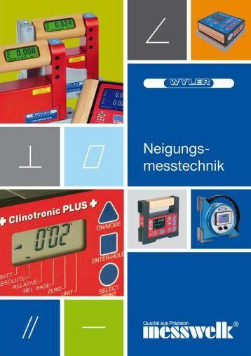 Untitled - messwelk GmbH