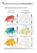 Klimabulletin Juni 2013 Juni 2013 - MeteoSchweiz - admin.ch - Page 7