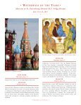 WATERWAYS OF THE TSARS - The Metropolitan Museum of Art - Page 3