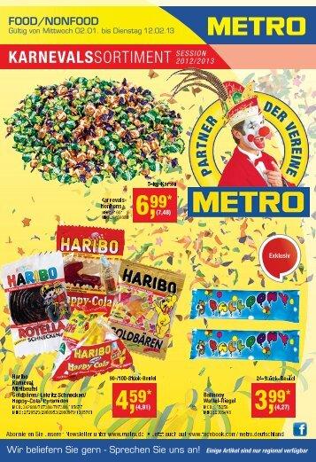 4,59* 6,99* 3,99* - Metro