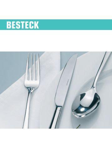 Tafelmesser Magazine