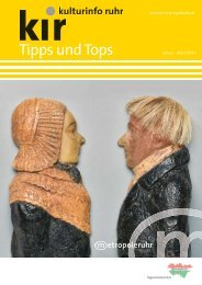 PDF Tipps & Tops - Metropole Ruhr