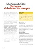 PDF Tipps & Tops - Metropole Ruhr - Seite 2