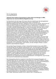 Prof. Dr. Birgit Mandel: Interkulturelles Audience ... - Metropole Ruhr