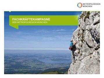 zum Katalog - Europäische Metropolregion München