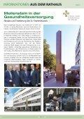 INFORMATIONEN AUS DEM RATHAUS - Stadt Mettmann - Seite 3