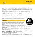 Einsteigen und profitieren – Das aktuelle Fahrplanangebot im ... - Page 2
