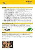 Einsteigen und profitieren – Das aktuelle Fahrplanangebot im ... - Page 3
