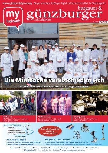 günzburger - MH Bayern
