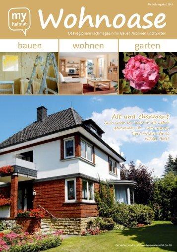 Wohnoase - MH Bayern