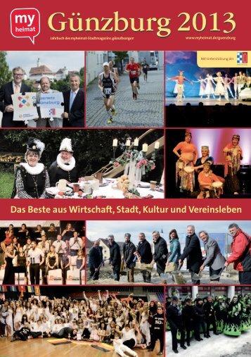 Günzburg 2013 - MH Bayern