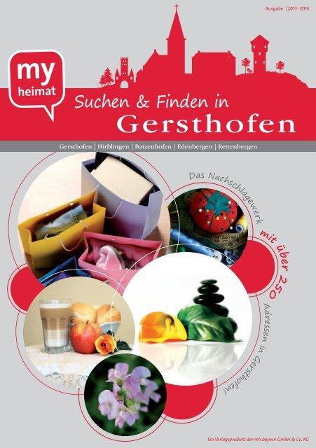 Gersthofen - MH Bayern