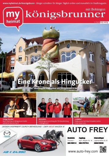 königsbrunner - MH Bayern