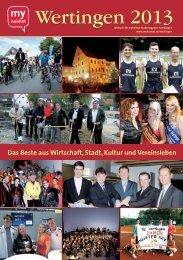 Wertingen 2013 - MH Bayern