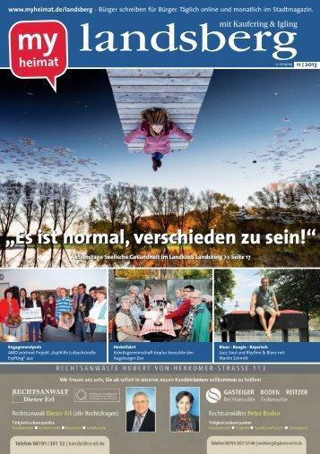 landsberg - MH Bayern