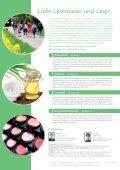 gesund schön aktiv - MH Bayern - Page 3