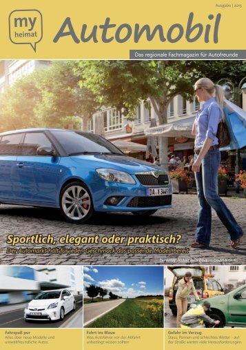 Automobil - MH Bayern