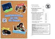 Ersti-Broschüre 2011/12 - Fachbereich Mathematik und Informatik