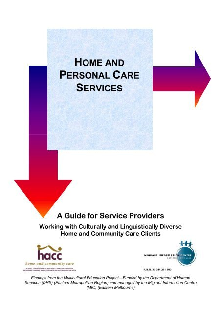 Private Home Care Provider Phcp And Personal Care Manual Guide