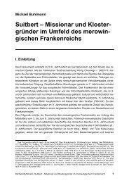 Suitbert - michael-buhlmann.de
