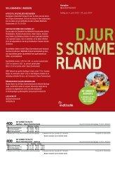 Djurs Sommerland - Midttrafik