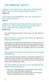Seelische Krise - Migesplus - Page 6