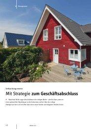 Verkaufsargumente: Mit Strategie zum Geschäftsabschluss